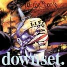 downset - downset CD 1994 polygram mercury used mint