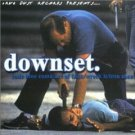 downset - downset ep CD 4 tracks used mint