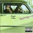 cheech & chong - los cochinos CD 1973 ode 1991 warner used mint