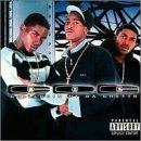 chilldrin of da ghetto - self-titled CD 1999 priority used mint