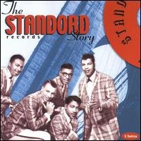the standord records story - various artists CD 2001 preserved records used
