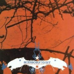 scissorfight - american cloven hoof blues CD 2004 eccentric used mint