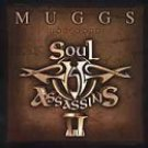 muggs presents soul assassins chapter II CD 2000 rufflife used mint