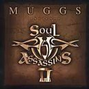 muggs presents soul assassins chapter II CD 2000 rufflife used mint
