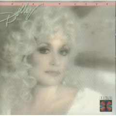 dolly parton - real love CD 1985 RCA made in japan used mint