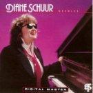 diane schuur - deedles CD 1984 grp used mint