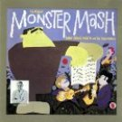 the original monster mash - bobby boris pickett and the crypt-kickers CD 1962 1991 polygram used