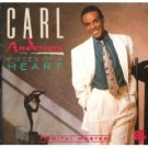 carl anderson - pieces of a heart CD 1990 GRP used mint