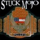 stuck mojo - rising CD 1998 century media used mint