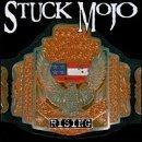 stuck mojo - rising CD 1998 century media used mint