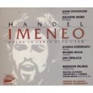 handel - imeneo CD 2-disc 1986 moss music group made in japan used mint