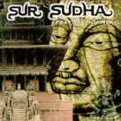 sur sudha - festivals of nepal CD 1999 domo records used mint