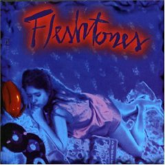 fleshtones - fleshtones CD 1997 red star castle made in england used mint