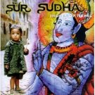 sur sudha - images of nepal CD 1998 domo records used mint