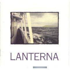 lanterna - lanterna CD 1998 rykodisc used mint barcode punched