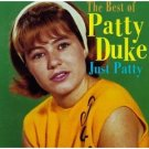 patty duke - best of patty duke just patty CD 1996 EMI used mint