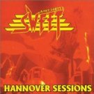 andy scott's sweet - hannover sessions CD 4-disc box 1996 psudonym used mint