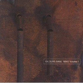 isildurs bane - mind volume 1 CD 1997 svenska unikum 8 tracks used mint