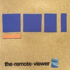 the remote viewer - the remote viewer CD 1999 555 recordings 10 tracks used mint
