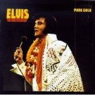 elvis presley - pure gold CD 1975 1992 RCA used mint