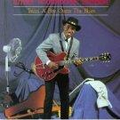 luther houserocker johnson - takin a bite outta the blues CD 1990 ichiban used mint
