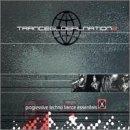 trance global nation 2 platinum mix edition CD 1999 arcade america mint