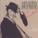 frank sinatra - sinatra reprise the very good years CD 1991 reprise warner used mint
