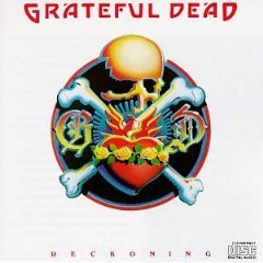 grateful dead reckoning CD arista 15 tracks used mint