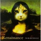 renaissance - innocence CD 1998 mooncrest brand new factory sealed