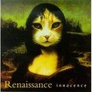 renaissance - innocence CD 1998 mooncrest brand new factory sealed