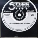 the stiff records box set CD 4-discs 1992 rhino demon used mint