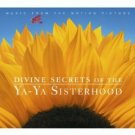 divine secrets of the ya-ya sisterhood CD 2002 sony used mint