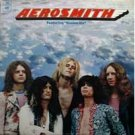 aerosmith featuring dream on CD 1973 columbia 6 tracks used mint