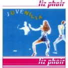 liz phair - juvenilia CD 1995 matador records 8 tracks used