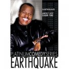 Platinum Comedy Series - Earthquake - About Got Damm Time DVD 2005 20th century fox used near mint