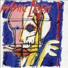 manic eden - manic eden CD 1994 VIA 10 tracks used mint