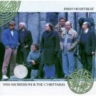 van morrison & the chieftains - irish heartbeat CD 1988 polydor BMG Direct used mint