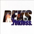 reks - rekless CD 2003 used mint