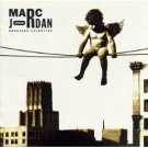 marc jordan - reckless valentine CD 1993 sin-drome records used mint barcode punched