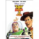 toy story and toy story 2 DVD 2 pack 2000 disney pixar used mint