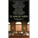 12 angry men VHS 1998 orion used good