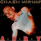 crash worship ADRV - Espontáneo! CD 1991 Charnel Music used mint