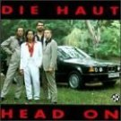 die haut - head on CD 1993 triple x used very good