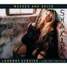 shakira - laundry service CD 2-discs 2002 sony used near mint