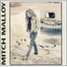 mitch malloy - mitch malloy CD 1992 RCA used mint barcode punched
