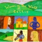 putumayo presents women of the world - celtic CD 1995 putumayo used mint