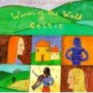 putumayo presents women of the world - celtic CD 1995 putumayo used mint