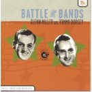 battle of the bands - glenn miller vs. tommy dorsey CD 1998 RCA new
