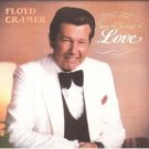floyd cramer - special songs of love CD 1990 step one brand new