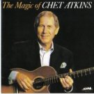 chet atkins - the magic of chet atkins CD 1990 CBS heartland used mint
